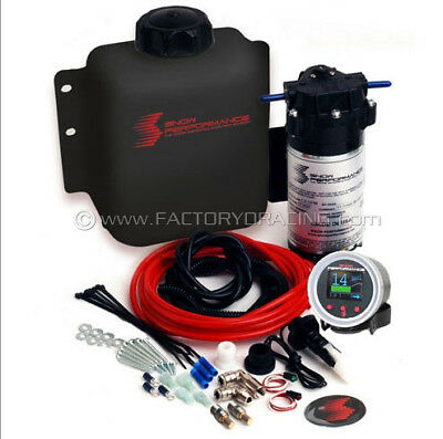 Snow Performance New Stage 2 Boost Cooler - Gas 210