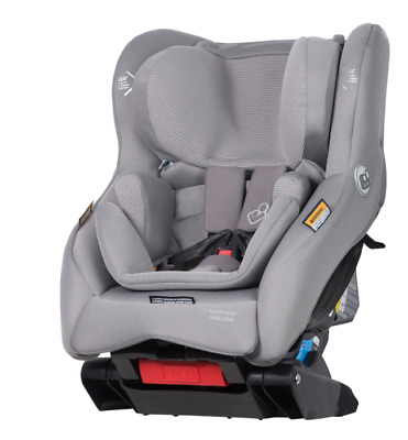 NEW MAXI-COSI VELA APS Convetible Baby Car seat  GREY