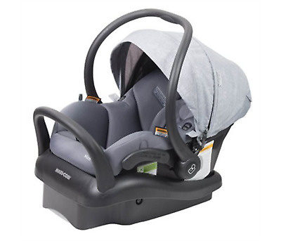 NEW MAXI-COSI MICO AP INFANT CARRIER WITH ISOFIX GRANITE capsule
