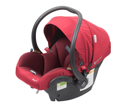 NEW MAXI-COSI MICO AP INFANT CARRIER WITH ISOFIX PASSION PINK capsule
