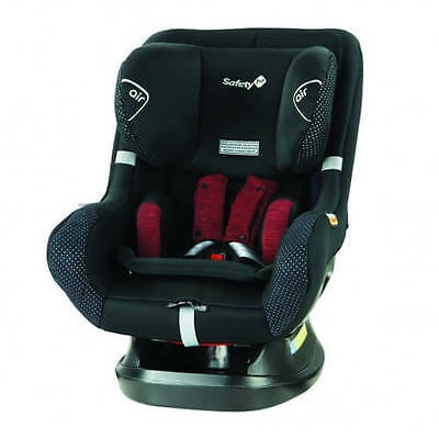 NEW SAFETY 1ST SUMMIT AP Convetible Baby Car seat RED