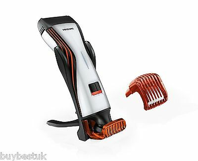 Philips Style Shaver QS6141/33 Dual Ended Shaver and Beard Trimmer for Wet n Dry