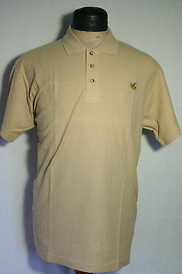 Sol´s Polo Shirt T-shirt Pique Basic Herren Jagd Outdoor beige Gr L