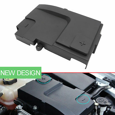 1 Piece Car Battery Terminal Square Cover Insulation Boot for New Hideo 2016