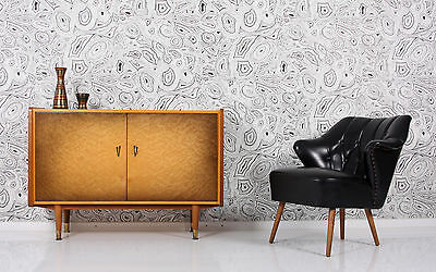 50s  SIDEBOARD  -  a 50  a50 50er  cabinet a 50 a50