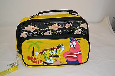 SpongeBob Square Pants Small Carry Bag with handle