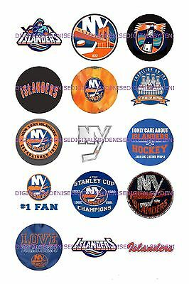 "NEW YORK GIANTS 1 /"" CIRCLES  BOTTLE CAP IMAGES $2.45-$5.50 ***FREE SHIPPING***"