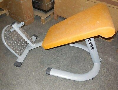 Dr. Wolff Lateral-Trainer