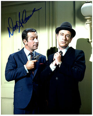 DON ADAMS Authentic Signed Autographed 8X10 Photo w/ COA - Photo 3