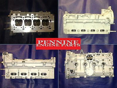 Renault 1.6 Petrol 16v Recondition Your Own Cylinder head Service