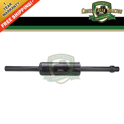 C7NN5230R NEW Ford Muffler and Pipe 2000, 3000, 4000, 5000, 3400, 3500, 4400+
