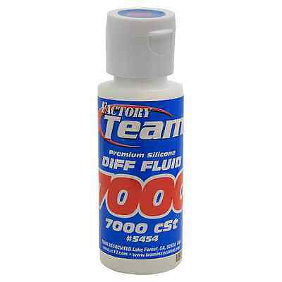 Ass5454 Silicone Diff Fluid 7000
