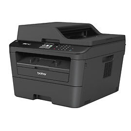 Brother MFC-L2740dw 30ppm duplex wireless A4 mono MFP