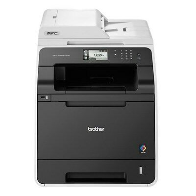 Brother MFC-L8600CDW 28ppm Duplex Wireless A4 Colour MFP + $100 CASH BACK