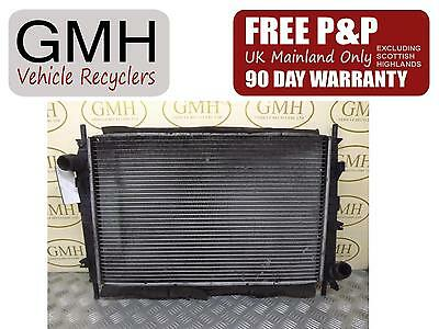 Ford Mondeo 2.0 Petrol Water Coolant / Cooling Radiator With A/c  2001-07┐
