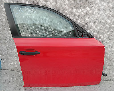 BMW 1 SERIES 5 E87 E87N LCi Door front right O/S Japanrot Japan Red Rot- 438