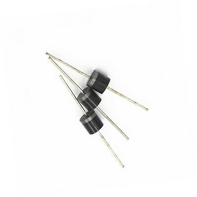 20 Pieces Switching Schottky Rectifier Diode 1000v 6a 20pcs 6 amp axial 1kv B13