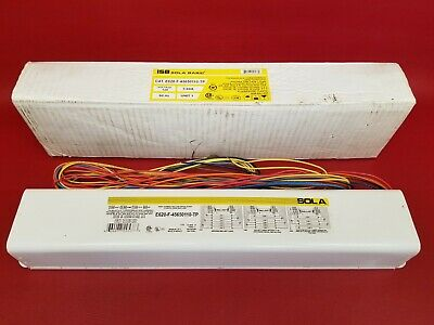 Advance RC-2S102-TP Magnetic Fluorescent Ballast 1 or 2 - Lamp 120 Volt