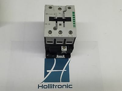 Moeller Eaton DIL1M  230/240 VAC Coil Contactor Starter