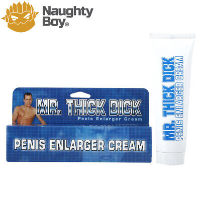 Mr. Thick Dick Penis Enlarger Cream 44ml by Pipedream