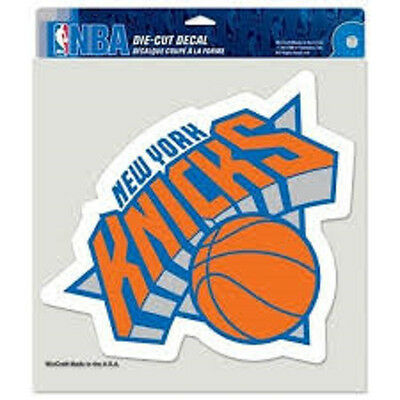buy online 4c533 e3b4c New York Knicks 8
