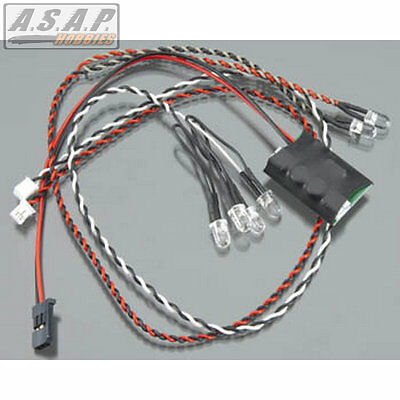 Axial AXIAX24257 Led Controller W/lights