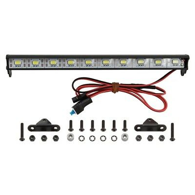 Associated 29274 XP 10 LED Aluminum Light Bar 170mm