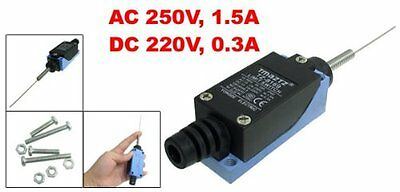 TZ-8169 Spring Actuator Momentary Enclosed Limit Switch Micro Switch