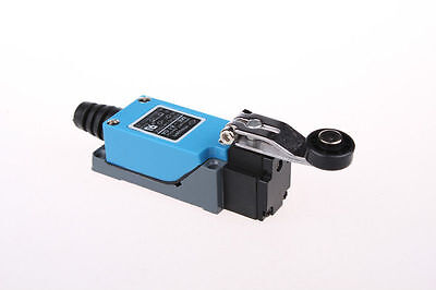 1pcs Rotary Plastic Roller Arm Enclosed Limit Switch ME-8104