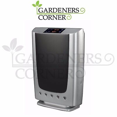 New Hydroponics Ozone Generator Air Purifier Odour Control Kills Unwanted Smells