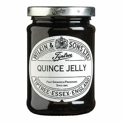 Tiptree Quince Jelly 340g (Pack of 2)