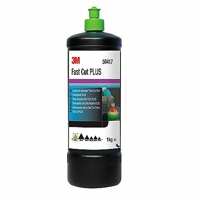 3M™ Perfect-It™ III Fast Cut Plus Compound 50417   Car Polishing & Protection 1L