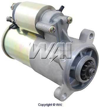 Starter 6646 Ford Truck 99-08Excursion, Expedition 00-05, F-Series/99-08 Mustang