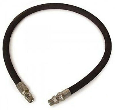 "Legacy 8.918-284.0 Pressure Washer Whip/Connector Hose, 3/8"" x 8' 5000 PSI"