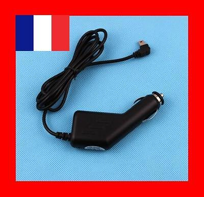 ★★★ CHARGEUR Voiture 12/24V Allume Cigare DANEW GS160, GS40, GS510, GS170,GS260