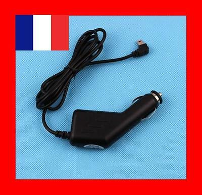 ★★★ CHARGEUR Voiture 12/24V Allume Cigare DANEW AR15 Alerta GS410 GS130 AR10