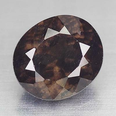 2.62 cts ! AWESOME ! 100% Natural Nice Color Change Unheated  garnet