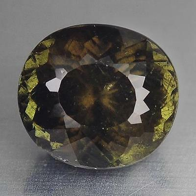 3.22 cts ! AWESOME ! 100% Natural Nice Color Change Unheated  garnet