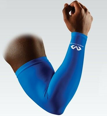 McDavid Compression Arm Sleeve Protect Sport Injury Recovery