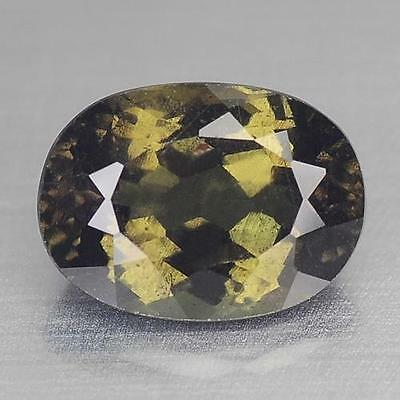1.94 cts ! AWESOME ! 100% Natural Nice Color Change Unheated  garnet