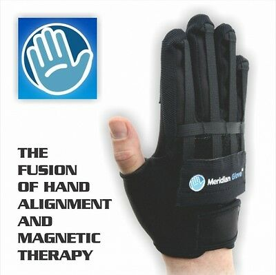 Meridian Gloves with Magnets & Hand Alignment