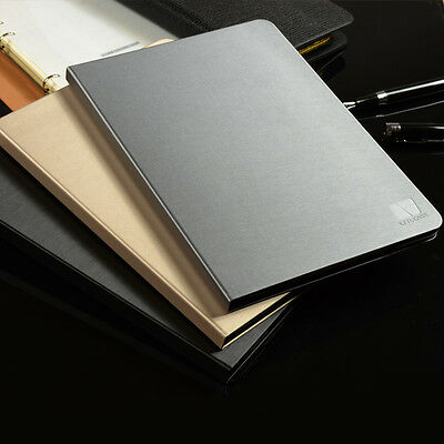 Luxury Folio Leather Smart Case Cover Magnetic Stand for Apple iPad Mini Air 1 2