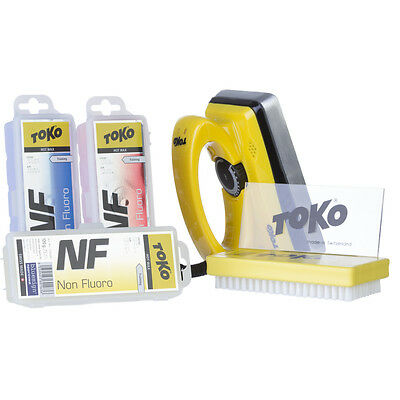 Toko NF Wax Kit One Color One Size