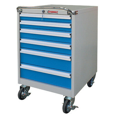 Stormax Stormax Industrial Tooling Cabinet on Wheels - Shipping Aust Wide