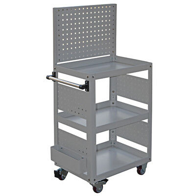 Stormax Peg Board Tool Trolley - Shipping Aust Wide