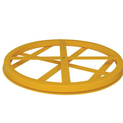 Liftex Pallet Rotator Ring Turntable - Shipping Aust Wide