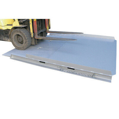 Troden 8 Tonne Heavy Duty Container Ramp (Extra Long)  - Shipping Aust Wide