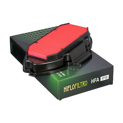 Honda 750 Intergra Fits Years 2014 To 2016 Hiflofiltro Air Filter Hfa1715