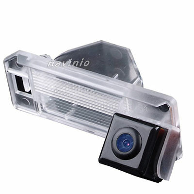 CCD Car Parking Rear View color Camera for Mitsubishi ASX RVR Outlander Sport HD