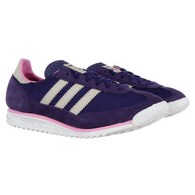 ADIDAS ORIGINALS SL 72 WOMAN LILA G43764 Sneakers Damenschuhe